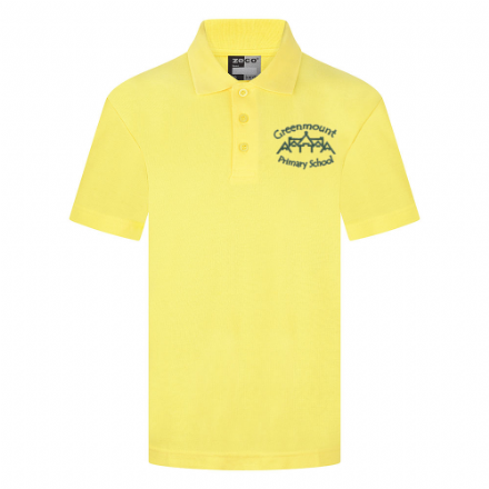 Greenmount Polo Shirt